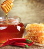 a LA FARE - Hot Honey, Sweet Heat