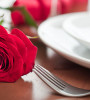 a LA FARE - 10 Romantic Dinners