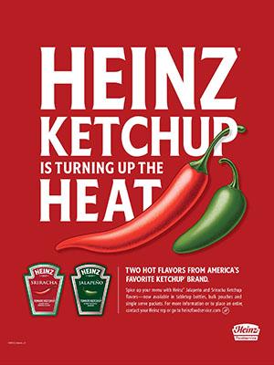 AD: Heinz