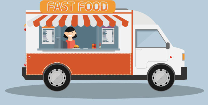 a LA FARE - San Antonio Food Truck Guide